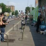 Vivere Milano in green